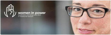 El proyecto europeo 'Women in Power', en el que participa CENFIM, publica su primer informe