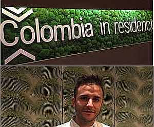 El realismo mágico de la gastronomía colombiana aterriza en Madrid