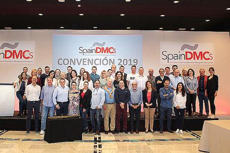 El sector MICE reclama la necesidad de un Ministerio de Turismo que apoye cada segmento del turismo en general y de los DMC españoles en particular