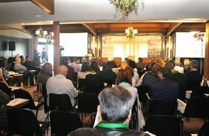 El sector acuerda en COETUR: el turismo rural sale fortalecido de la crisis