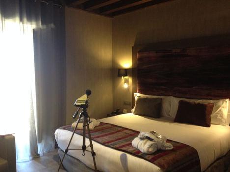 El sector hotelero en su reactivación, garantiza su compromiso de bienestar a sus clientes con la Certificación de Calidad Acústica en Establecimientos hoteleros