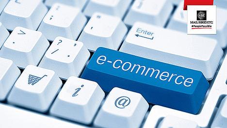 El sector logístico en España crece gracias al aumento de las transacciones de compraventa en eCommerce