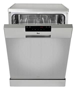 El sistema Aqua-Logic de los lavavajillas Teka permite ahorrar agua gracias a la detección de suciedad