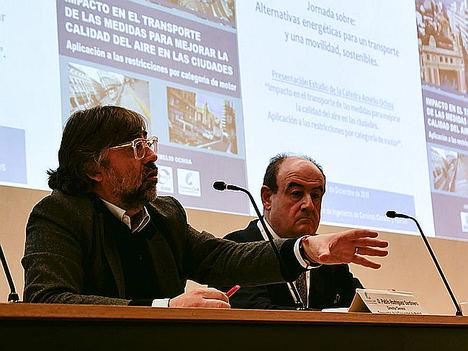 El transporte denuncia descoordinación e incertidumbre en las políticas medioambientales