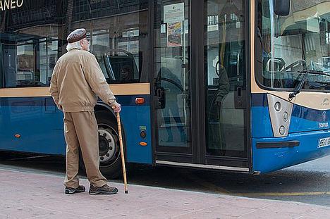 El transporte público pide un IVA superreducido por tratarse de un bien de primera necesidad