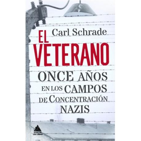 El veterano, de Carl Schrade