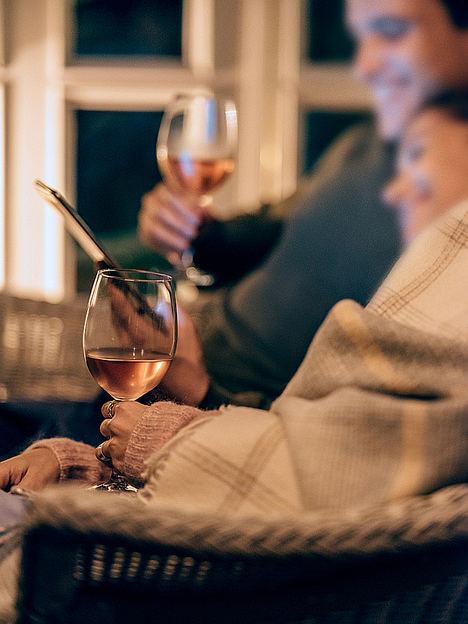 El vino, el mejor aliado contra el resfriado