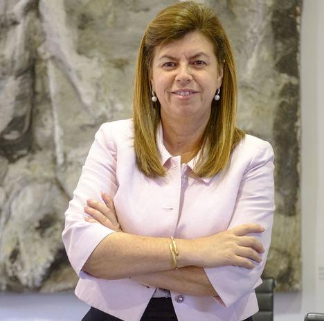 Elvira Carles, Directora de la Fundación Empresa y Clima.