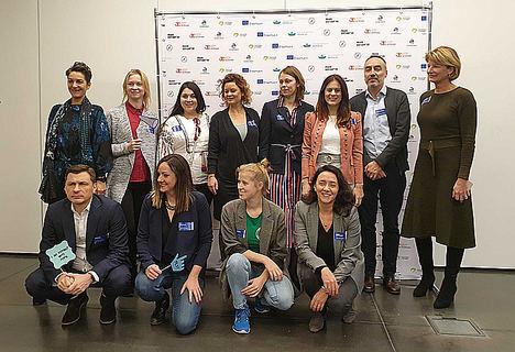 El voluntariado corporativo, una herramienta para desarrollar y retener el talento joven en las empresas
