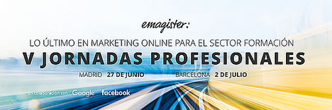 Google, Facebook y Emagister explican las tendencias de marketing en formación