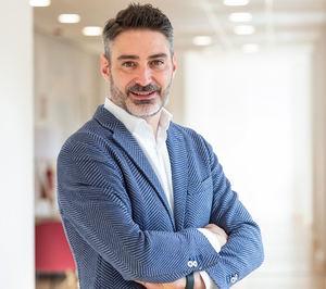 Emanuele Soncin, Checkpoint Systems España.