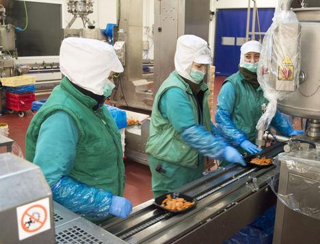 Emcesa, 35 años favoreciendo el papel de la mujer en la industria agroalimentaria