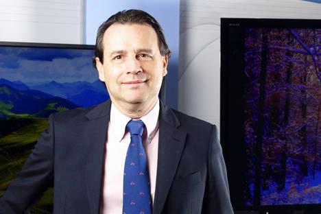 Emilio Dumas, Director Toshiba Iberia.