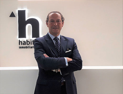 Habitat Inmobiliaria refuerza su presencia en Andalucía con una nueva territorial en Málaga