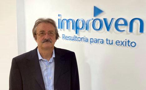 IMPROVEN incorpora al experto Emilio Montes a su Consejo Asesor