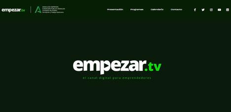 Empleo lanza el primer canal de TV digital dirigido a autónomos, emprendedores y pymes