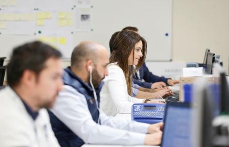 Las redes wifi proporcionan métricas de los clientes para mejorar la gestión de los negocios