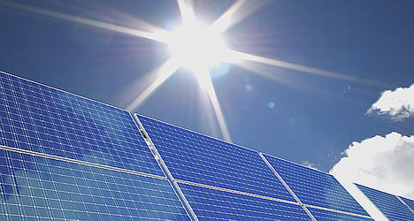 Empresarios europeos invertirán en energía solar en Nicaragua