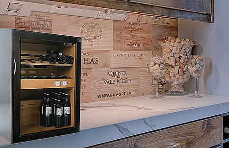 En 2019 despega la compra de Cavas a Medida, según Enocave