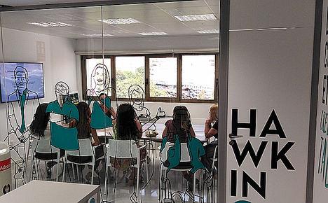 En Málaga 50 personas con discapacidad adquieren competencias laborales