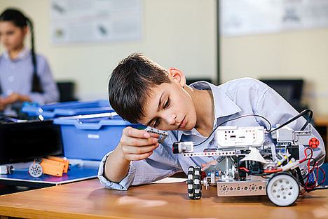 En SferaTech ya disponen de la última tecnología 3D de Smart Materials 3D