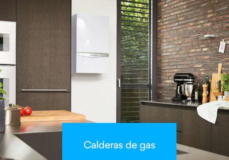 En calefacción a gas mejor no jugársela y confiar en una gran empresa como Hidalgas