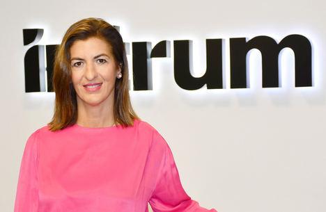 Encarnación Rute, nueva directora de Recursos Humanos de Intrum España
