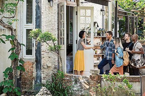 'En casa alrededor del mundo' hace una llamada a las regulaciones con sentido común y ofrece una visión general del impacto económico del home-sharing