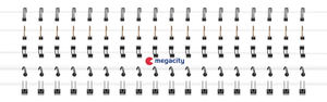 Grandes diseños de encuadernaciones con Megacity