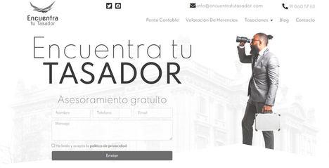 Encuentra tu Tasador, una plataforma innovadora para encontrar a los mejores profesionales de la tasación con un clic