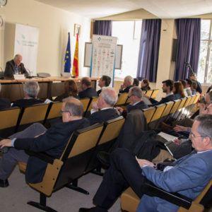 El Clúster Marítimo Español debate las alternativas de propulsión para el transporte marítimo