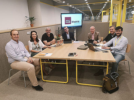 Impact Hub Madrid y MIDE colaboran para impulsar el emprendimiento y la innovación en la Comunidad de Madrid
