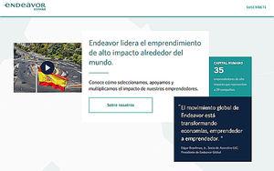 38 emprendedores de impacto, 450.000 empleos generados y 425 millones de euros levantados: 5 años de Endeavor en España