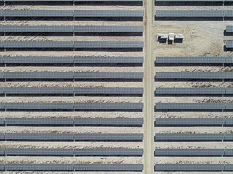 Endesa compra más de 1000 MW en proyectos solares a Prodiel