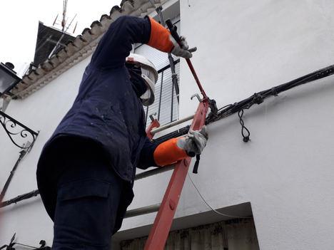 Endesa detectó cerca de 68.000 casos de fraude eléctrico en 2017