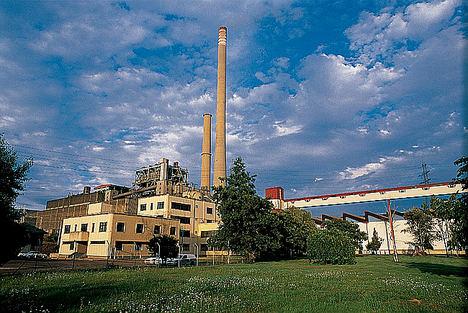 Endesa presenta la solicitud de cierre de las centrales de Compostilla y Andorra por ser inviable abordar las inversiones medioambientales
