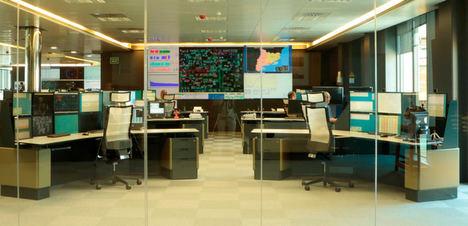 Endesa refuerza la seguridad del suministro eléctrico a través de sus centros de control