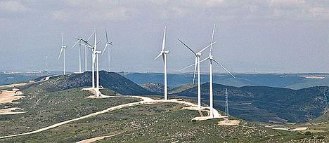 Enel Green Power España comienza la construcción de cuatro parques eólicos en Zaragoza