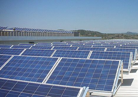 Enel Green Power España comienza la construcción de su mayor parque solar en el país