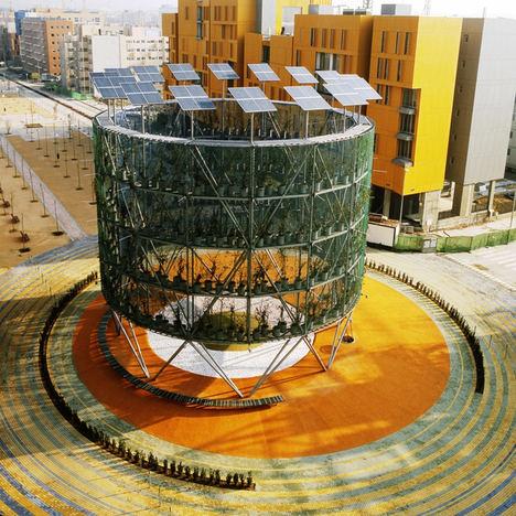Renovables e internacionalización de la construcción impulsan el sector del acero galvanizado