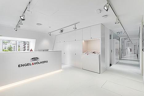 Engel & Völkers prevé crecer un 100% en Lisboa en los próximos tres años