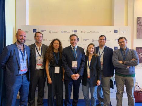 España participó con cinco startups con sello ENISA en el GP20 Innovation League