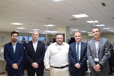 Sothis integra Ininfa y refuerza su liderazgo en la Industria 4.0 de la mano de Siemens