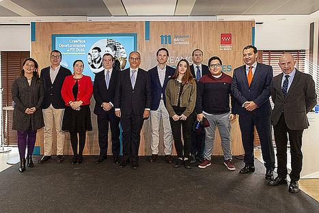 Fundación Mahou San Miguel pone en marcha el primer programa social de FP Dual en Hostelería