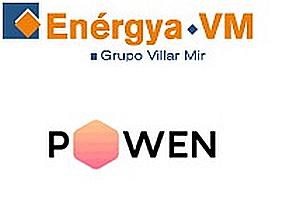 Enérgya VM y POWEN se unen para potenciar el autoconsumo en empresas