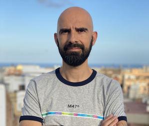 Enric Plana, CEO de M47 AI.