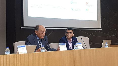 El Clúster de Energía y el Colegio de Ingenieros Industriales de la C. Valenciana exponen soluciones para el ahorro de energía y disminución de costes en Castellón