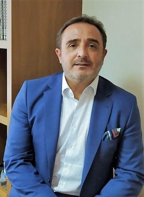 Enrique Escobar, DG Talentia Software.