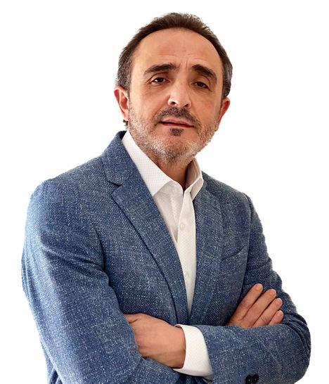 Enrique Escobar, Talentia Software.