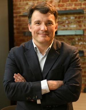 Enrique García López, CEO de Movistar Prosegur Alarmas.